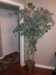 7ft artificial tree home decor for sale on robins bookoo