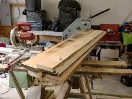 Reclaimed Wood Bookshelf Reclaimed Wood Bookshelf Build Woodworking Talk Woodworkers Forum