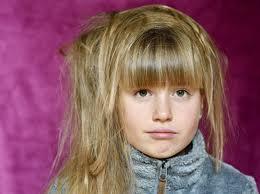 Frisuren Lange Haare F by Kostenlose Foto Mädchen Aussicht Porträt Modell Rosa