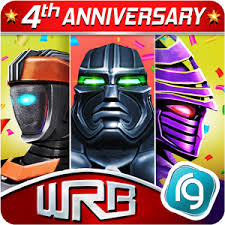Real Steel World Robot Boxing v32.32.908 Hack Full Tiền
