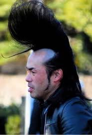 cool mullet hairstyles for guys 15 most funny mullet pictures and images