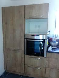 hauteur colonne cuisine meuble cuisine colonne four micro onde hauteur colonne cuisine