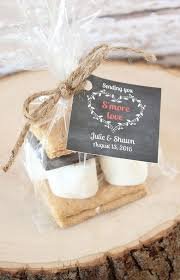 rustic wedding favors the 25 best rustic wedding favors ideas on country
