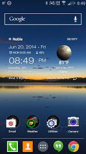 clock and weather widgets for android best android weather apps low end mac