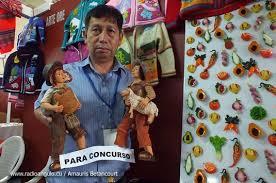 peru s traditions at iberoarte 2017 holguín