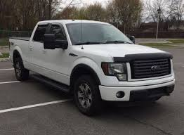 2012 ford f150 fx4 specs 2012 ford f150 fx4 fully loaded supercrew 6 bed mint clean