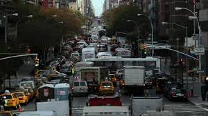 thanksgiving traffic nyc macy s parade subway changes
