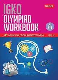 international general knowledge olympiad workbook class 6