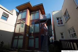Shipping Container Apartments Vancouver Shipping Container Homes Set Exle For Rest Of Canada
