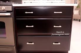 the cabinet finishers professional kitchen cabinet refinishing