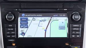 nissan altima 2016 edmonton 2015 nissan altima navigation system overview if so equipped