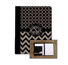 Custom Desk Accessories Personalized Padfolio Custom Portfolio Promotion Gift For Coworker