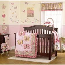 girls butterfly bedding baby room lovely baby giraffe bedding for unisex baby room