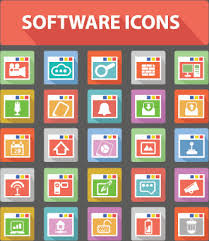 icon design software free download software icons vector graphic free vector in encapsulated postscript