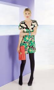 dorothy perkins spring summer 2011 fashion collection look