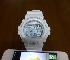 Jam Tangan G Shock Pertama review g shock gb 6900aa jam tangan terbaru casio dengan bluetooth