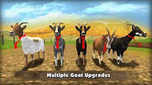 goat simulator apk goat simulator free android apps on play
