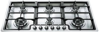 900mm Gas Cooktop 900mm Smeg Gas Cooktop Appliances Online