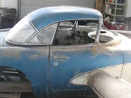 corvette project cars 1959 1960 corvette project car