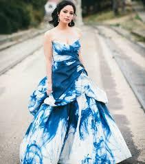 brautkleid gã nstig brautkleid blau 2017 kreative hochzeit ideen weddinggallery