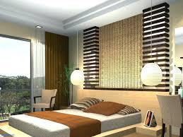 japanese room decor oriental interior design style interior decor accessories in red