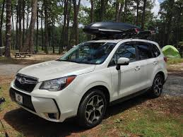 Subaru Forester 2014 Roof Rack by Roof Rack Pictures Merged Thread Page 34 Subaru Forester