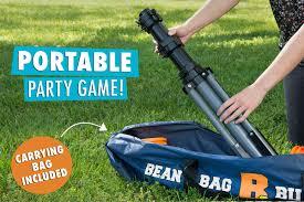 bean bag bucketz bean bag tossing lawn game