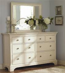 master bedroom ashby park dresser with 7 drawers and beveled master bedroom ashby park dresser with 7 drawers and beveled vertical mirror by american