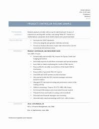 product controller resumes are cover letters necessary templates