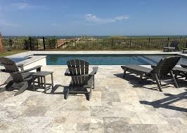 Cornwell Pool And Patio Isle Of Palms Sc United States 812 Ocean Blvd Lands End