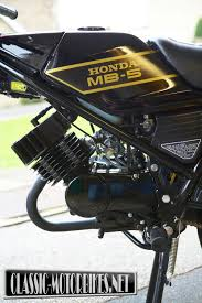 honda mb honda mb5 restoration classic motorbikes