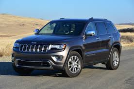 2014 blue jeep grand cherokee 2014 grand cherokee limited diesel go anywhere at warp speed for
