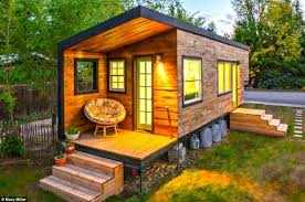 Home Architect Top Companies List In Thailand The Tiny Home Built From Scratch For 11 000 By Architect Daily