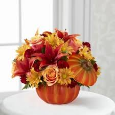 ftd bountiful bouquet thanksgiving in byfield ma s