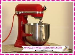 Kitechaid Kitchenaid Commercial Stand Mixer 8 Quart Unboxing U0026 Review