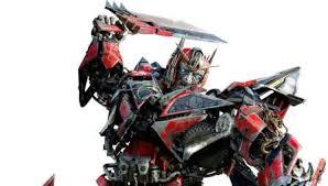 ferrari transformer 3 dark of the moon list of all robot characters