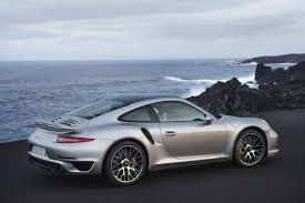 porsche 911 turbo awd 2014 porsche 911 turbo boasts awd and rear axle steering slashgear