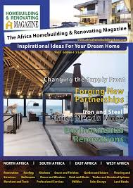 Home Decor Magazines South Africa by Africa Property Magazine