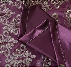 Custom Blackout Drapes Fadfay European Luxury Embroidered Sheer Curtains Custom Made
