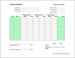 Bi Weekly Timesheet Template Excel Free Bi Weekly Timesheet Portrait From Formville