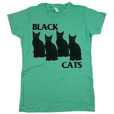 British Flag Shirts Black Cats U0027 Black Flag Parody Shirt Animal Hearted Apparel