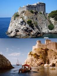Kings Landing Croatia by Dubrovnik Croatia See The Game Of Thrones Sites Vogue