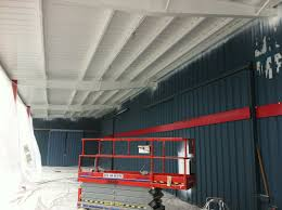 commercial building painting services in charlotte nc