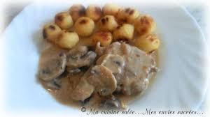 raifort cuisine filet mignon de porc à la crème et raifort recette par ma