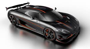 koenigsegg agera rsr its official this is the fastest production car on the planet