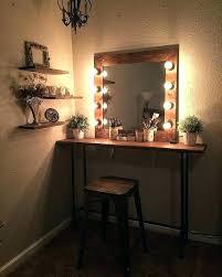 vanity set with lights makeup vanity set with lights vanity set with mirror lights for