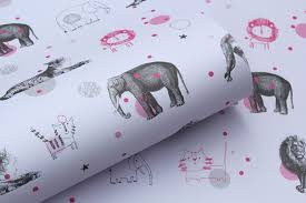wrapping paper sheets gift wrap 5 x sheets of wrapping paper animal circus design