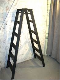 Narrow Ladder Bookcase by Ladder Shelf For Sale Hjalmaren Ladder Shelf Narrow Ladder Shelf