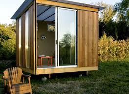 small backyard sheds five cool tiny house cabin shed hut