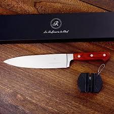 couteau de cuisine haut de gamme couteau de chef couteau de cuisine en acier haut de gamme avec